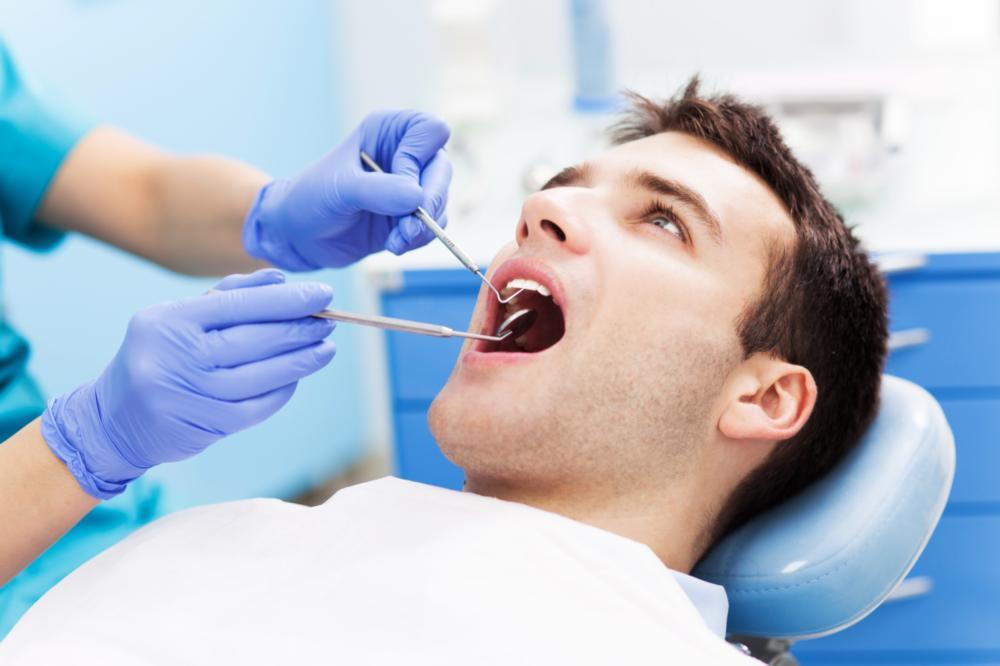 dentist erie pa | dental exam and cleanings