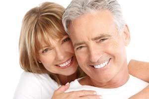Older TMJ Patients | Lake Erie Dental
