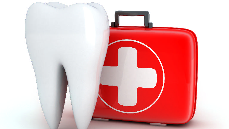 Dental Emergency | Lake Erie Dental
