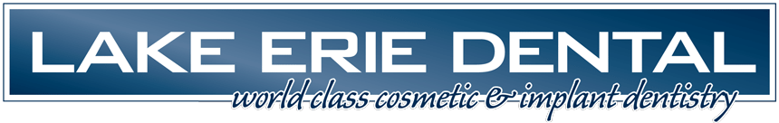 Lake Erie Dental | Logo